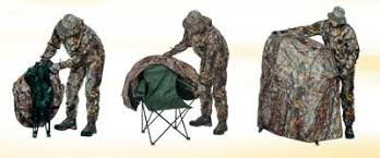 tent chair ameristep 1rx1c028 ameristep tent chair blind chair attached to