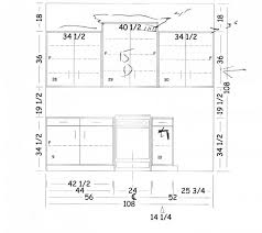 kraftmaid kitchen cabinet sizes standard base cabinet height ideal kitchen size and layout
