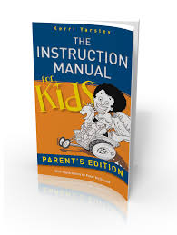 instruction manual 4 kids