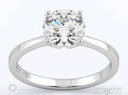 wedding rings cape town solitaire engagement wedding ring collection cape diamonds