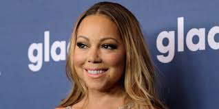 Mariah Meme - nylon mariah carey did the most mariah carey thing ever