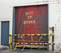 Overhead Door Hours Service Repair Automatic Doors Overhead Doors Loading Dock