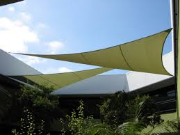 Outdoor Canvas Awnings Create A Great Outdoor Space For Your Restaurant With Shades And