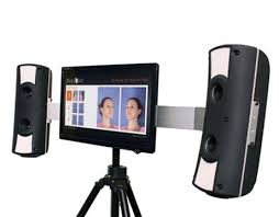 photo booth printers 3ders org makerbot unveils 3d photo booth at its retail store in