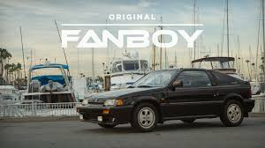 Honda Crx 1987 Original Owner Honors His Original Honda Crx Youtube