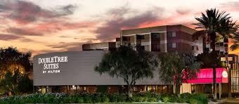 Make Up Classes In Phoenix Doubletree Suites Hotel In Phoenix Az