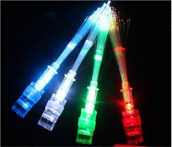 led light up toys wholesale 10pcs lot led finger lights toy high quality kid children light up