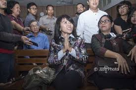 ahok batal cerai saksi terakhir ahok mendadak absen di sidang cerai hukum jatengpos