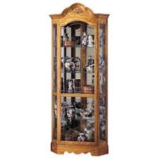 Specialty Lighting Curio Cabinet Buy Curio Cabinets From Bed Bath U0026 Beyond