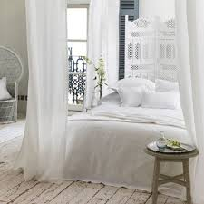 Allwhite Bedrooms Bedroom Colour Scheme Ideas Interiors Red - Ideas for a white bedroom