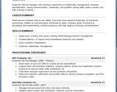 professional objective for resume 19 sample a salesperson with