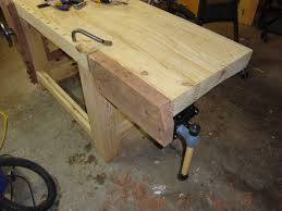 Woodworking Bench Vise Plans Bench Vise Drawings With Dimensions Plans Free Download
