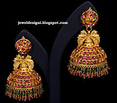 buttalu earrings 29 designer jhumka earring designer turquoise jhumka earrings