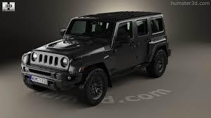 wrangler jeep 4 door 2016 360 view of jeep wrangler project kahn jc300 chelsea black hawk 4