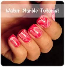 20 gorgeous marble nail art tutorials nail design ideaz