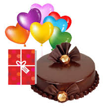 balloons delivery online cake delivery aligarh send cake to aligarh online birthday