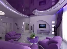 purple livingroom phenomenal purple living room design ideas