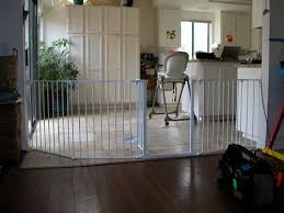 Baby Room Divider by Custom Large And Wide Child Safety Gates Baby Safe Homes