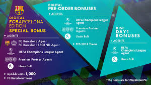 topics pes pro evolution soccer 2018 official site