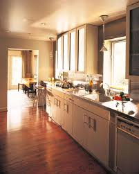 kitchen style guide galley style kitchen contemporary style and