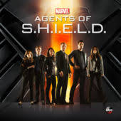 Seeking Season 1 Itunes Marvel S Agents Of S H I E L D Season 1 On Itunes