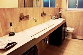 Double Trough Sink Bathroom Vanity Double Trough Bathroom Sink Popular Utility Trough Bathroom Sink