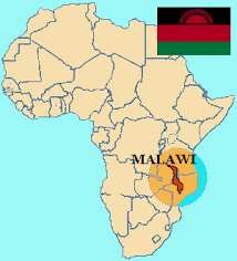 africa map malawi malawi opens up visa application for travellers from
