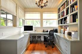 Cabinets For Office Storage Home Office Cabinet Design Ideas Gingembre Co