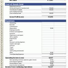 income statement template maps map cv text biography template