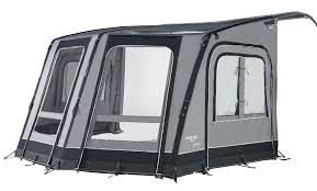 Caravan Awning Sizes Chart Vango Kalari 420 Airbeam Caravan Awning