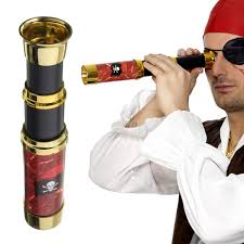 pirate plastic sailor telescope halloween props at banggood sold out