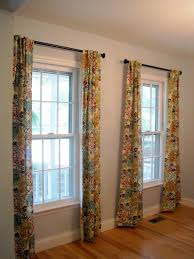 martha stewart drapes with beautiful floral drapes pattern design