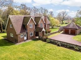 five bedroom homes a five bedroom detached family home united kingdom luxury homes