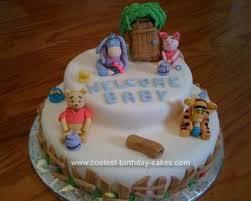 pooh baby shower photo bloguez com