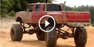 ford mudding trucks we thought diesel mud trucks can t do that check out this ford