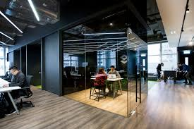 cool office space cool offices check out the amazing 9gag hong kong headquarters