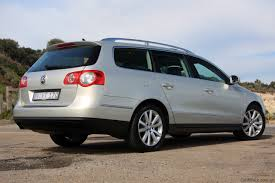 volkswagen passat review u0026 road test caradvice