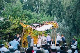 11 new wedding trends in israel jewish world features