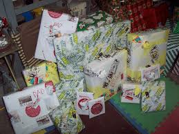 11 ideas for creative christmas gift wrapping u2013 lonnie247