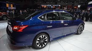 blue nissan sentra 2016 2016 nissan sentra priced from 16 780