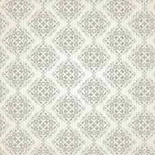 pattern with ornaments vector free