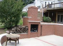 Outdoor Fireplace Caps by Home Mcp Chimney U0026 Masonry Inc