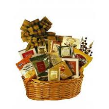 Thinking Of You Gift Baskets Thinking Of You Gourmet Gift Basket Gourmet Baskets And Gifts