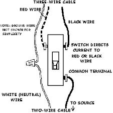 understanding the three way switch part i my old workshop