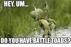 Battletoads Meme - 25 best memes about battle toads battle toads memes