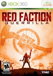 red faction guerrilla xbox 360 classic game room wiki