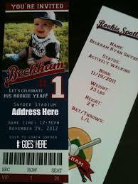halloween first birthday invitations 1st birthday baseball theme beckham hits a homeone joyfully