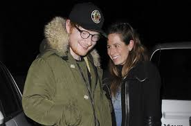 ed sheeran perfect video actress who is cherry seaborn 7 things to know about ed sheeran s fiancée