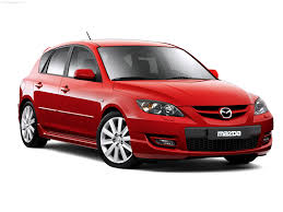 mada car mazda 3 mps 2006 picture 10 of 25