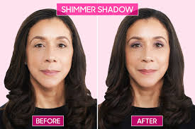 Hair And Makeup App Makeup Trends Women Over 40 Shouldn U0027t Be Afraid To Try